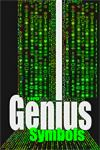 Book on Genius: The Genius Symbols by Silvia Hartmann