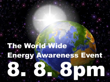 EFT Tapping For World Energy Awareness