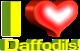 I Love Daffodils!