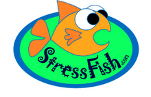 Quick Stress Relief Online With The StressFish