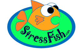 Stress Fighting @ StressFish.com